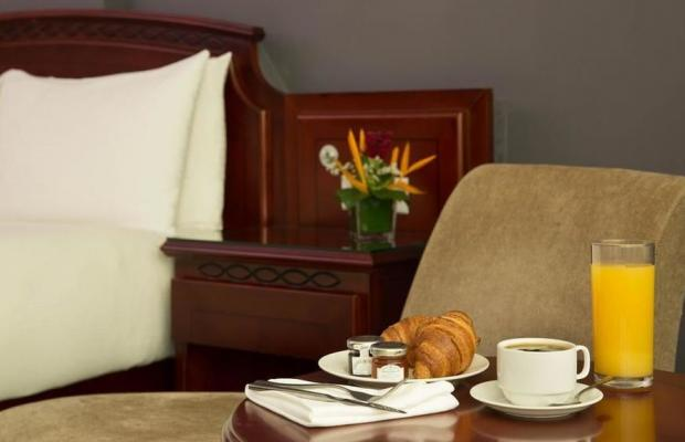 фото отеля DoubleTree by Hilton Dar es Salaam Oysterbay изображение №5
