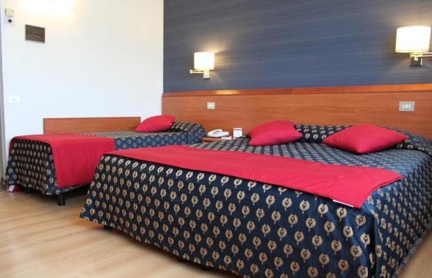 фото отеля Nord Florence изображение №21