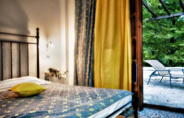 фотографии отеля Mariva Bungalows изображение №7
