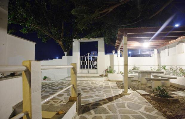фотографии отеля Villa Venus (ex. Arokaries Studios) изображение №3