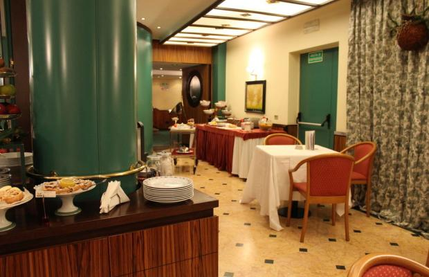 фотографии отеля Hotel Carrobbio изображение №47