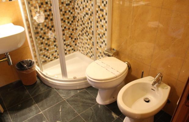 фото Hotel Carrobbio изображение №42