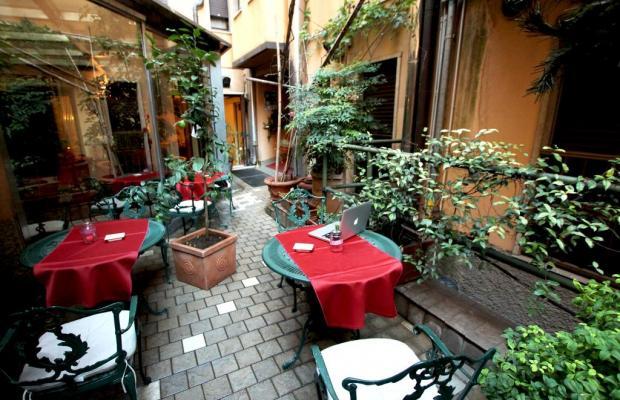 фото Hotel Carrobbio изображение №10