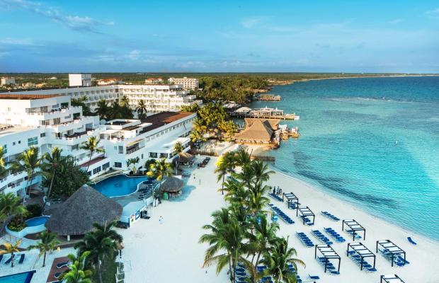 фото отеля Be Live Experience Hamaca Beach (ex. Oasis Hamaca) изображение №1