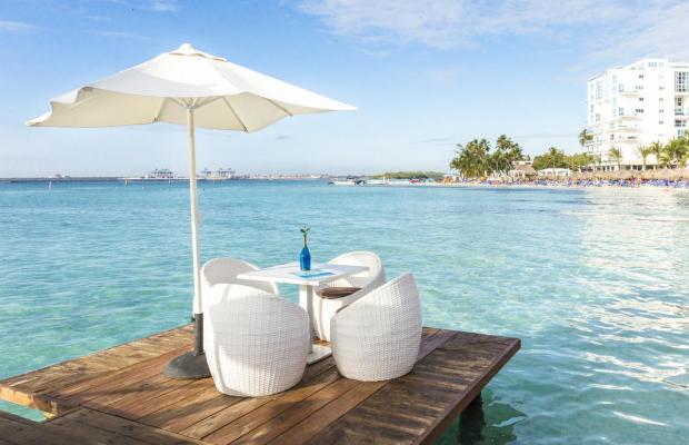 фото отеля Be Live Experience Hamaca Beach (ex. Oasis Hamaca) изображение №21
