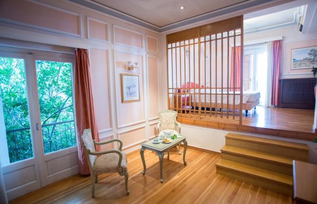 фотографии отеля Delphi Palace изображение №3