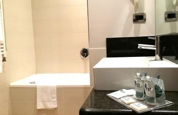 фото Hotel Raffaello - Cit hotels изображение №26