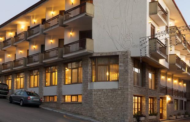 фото отеля King Iniohos изображение №1