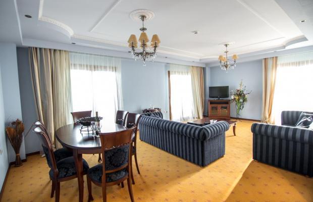 фото Nefeli Hotel изображение №18