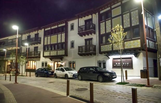 фотографии отеля Anecic изображение №3