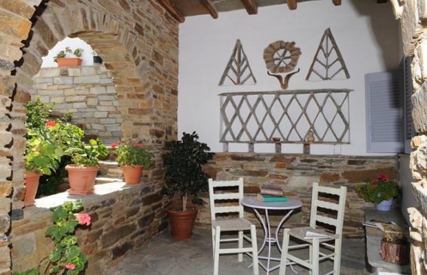 фотографии отеля Ioanna Studios изображение №3