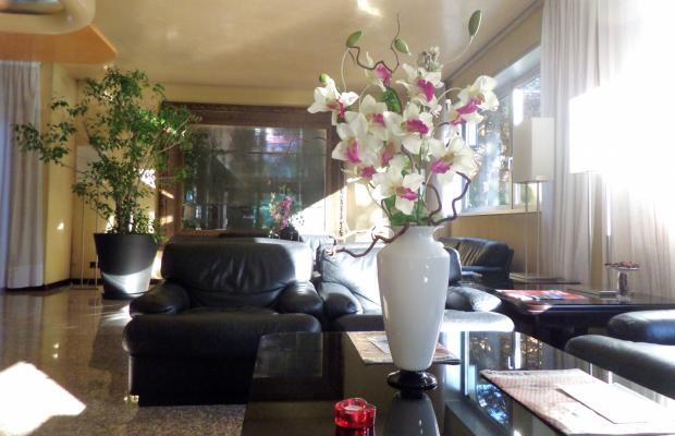 фотографии отеля Michelangelo Venice Hotel изображение №7