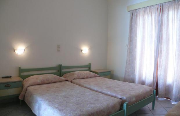 фото Hotel Karyatides изображение №22