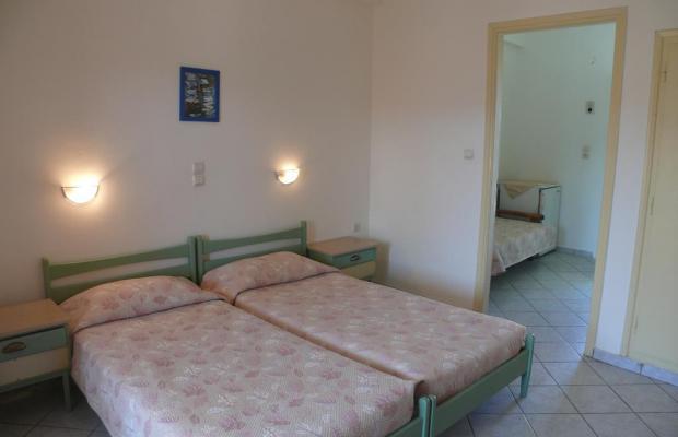 фото отеля Hotel Karyatides изображение №21