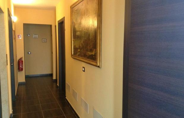 фото Hotel De La Ville Relais изображение №22