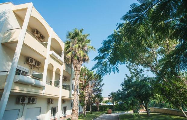 фото отеля Plaza изображение №13