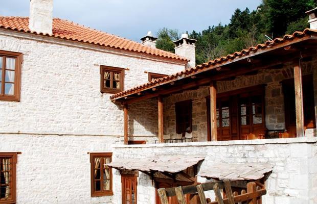 фото Koryschades Village Ermis изображение №10