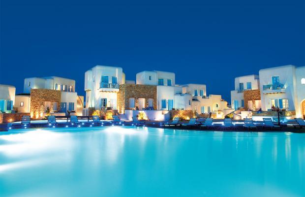 фотографии отеля Chora Resort Hotel & Spa изображение №35