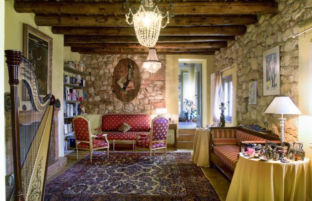 фото отеля Agriturismo Delo Relais изображение №17