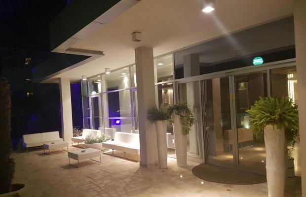 фотографии отеля Sorriso House (Милан) изображение №11