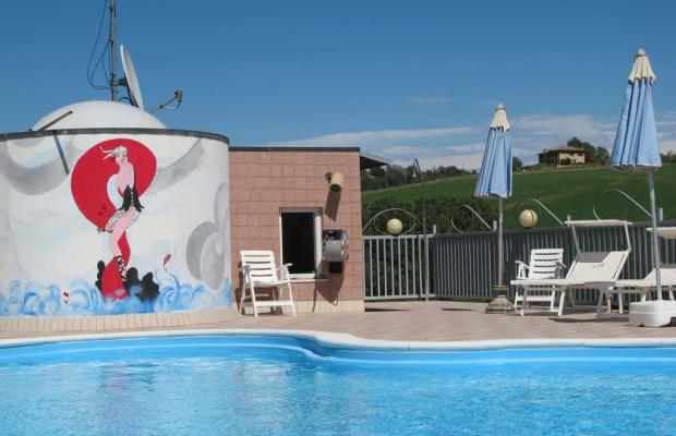 фото отеля Sporting Tabiano Hotel изображение №5