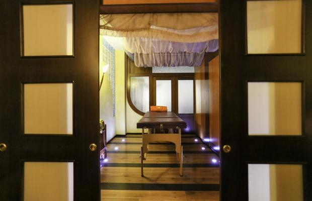 фото Sporting Tabiano Hotel изображение №2