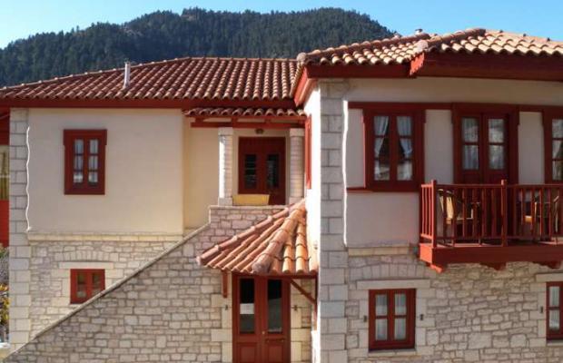 фото отеля Koryschades Village Kastro изображение №13