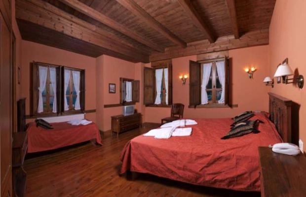 фотографии отеля Koryschades Village Kastro изображение №11