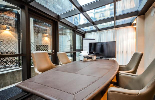 фотографии отеля AllegroItalia San Pietro All'Orto 6 (ex. Luxury Suites San Pietro all'Orto 6) изображение №15
