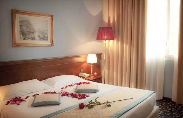 фото Le Siepi Hotel (ex. Holiday Inn Bologna-San Lazzaro) изображение №14