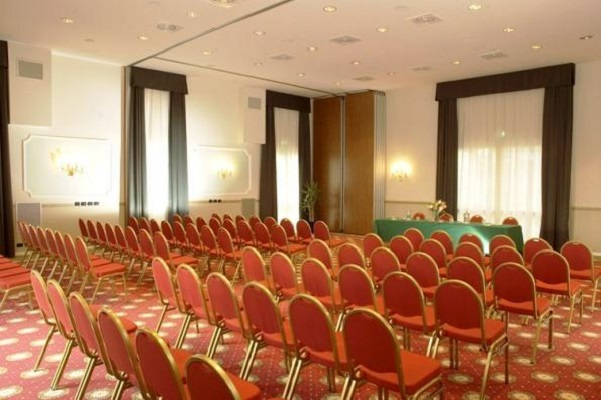 фотографии Le Siepi Hotel (ex. Holiday Inn Bologna-San Lazzaro) изображение №4
