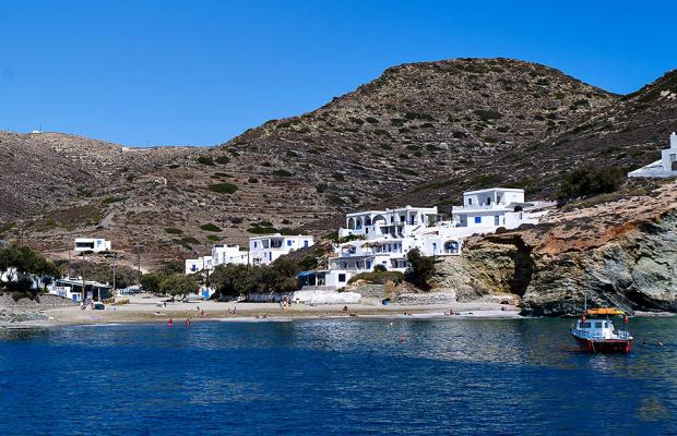 фото отеля Pasithea Folegandros изображение №17