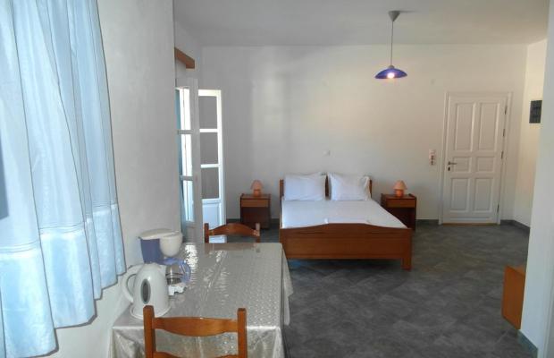 фото отеля Pasithea Folegandros изображение №13