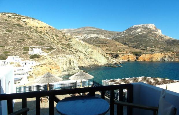 фотографии отеля Pasithea Folegandros изображение №11