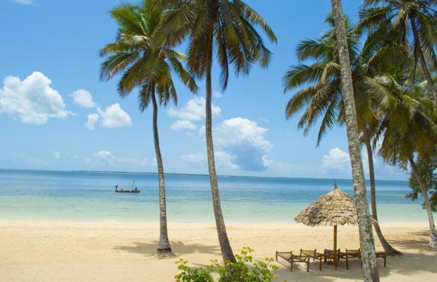 фотографии отеля Chwaka Bay Resort  изображение №23