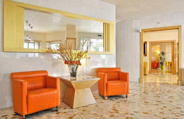 фото Hotel Tre Fontane изображение №14