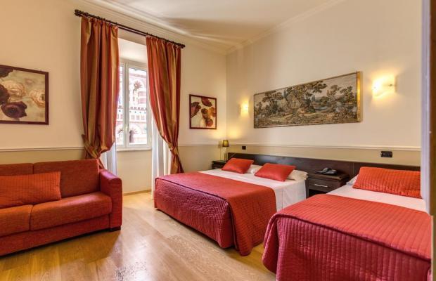 фото отеля Hotel Everest Inn Rome изображение №9