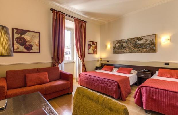 фотографии отеля Hotel Everest Inn Rome изображение №3