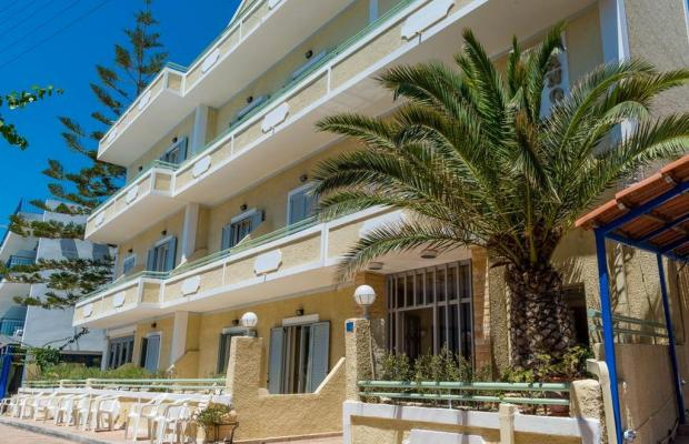 фото отеля Panorama Hotel изображение №5
