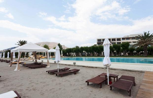 фотографии отеля Plaza Resort изображение №11