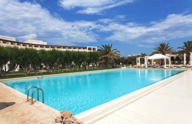 фото отеля Plaza Resort изображение №1