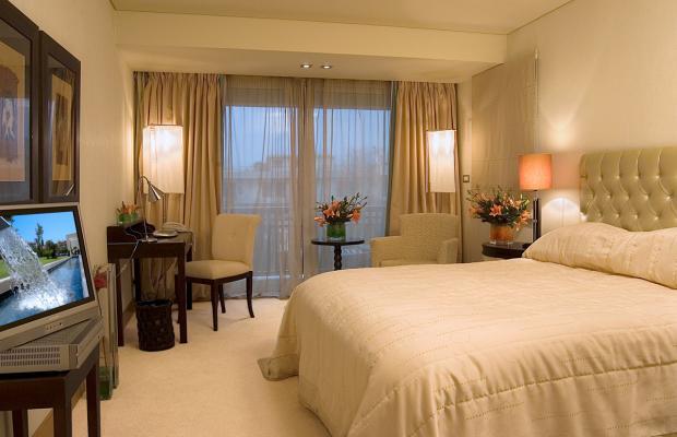 фотографии отеля Plaza Resort изображение №7