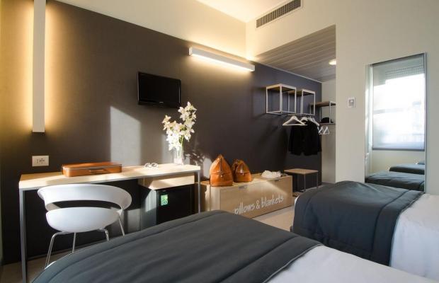 фото отеля Aosta - Gruppo Minihotel изображение №37