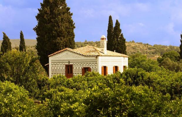 фотографии Argentikon Luxury Suites изображение №40