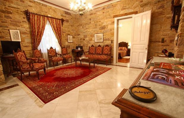 фото Argentikon Luxury Suites изображение №2