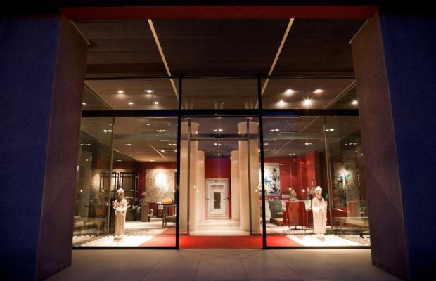 фото отеля Zambala Luxury Residence изображение №5