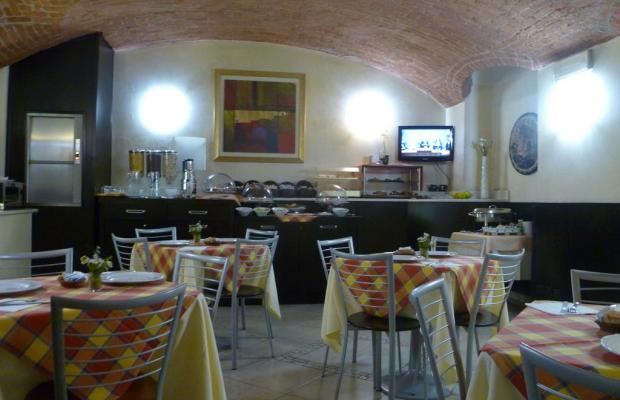 фото отеля Hotel del Corso изображение №13