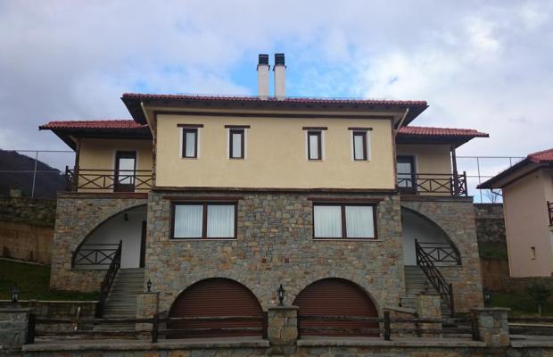 фото отеля Pindos Palace изображение №37