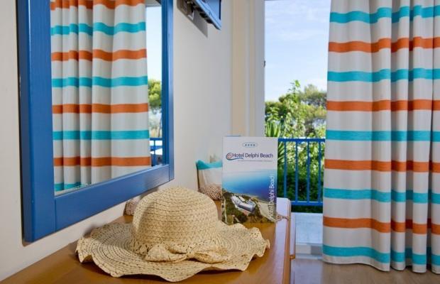 фото отеля Delphi Beach изображение №25