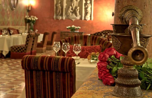 фото Due Torri (ex. Due Torri Hotel Baglioni) изображение №42